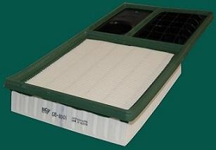 Фильтр воздушный BIG FILTER GB8001 filter