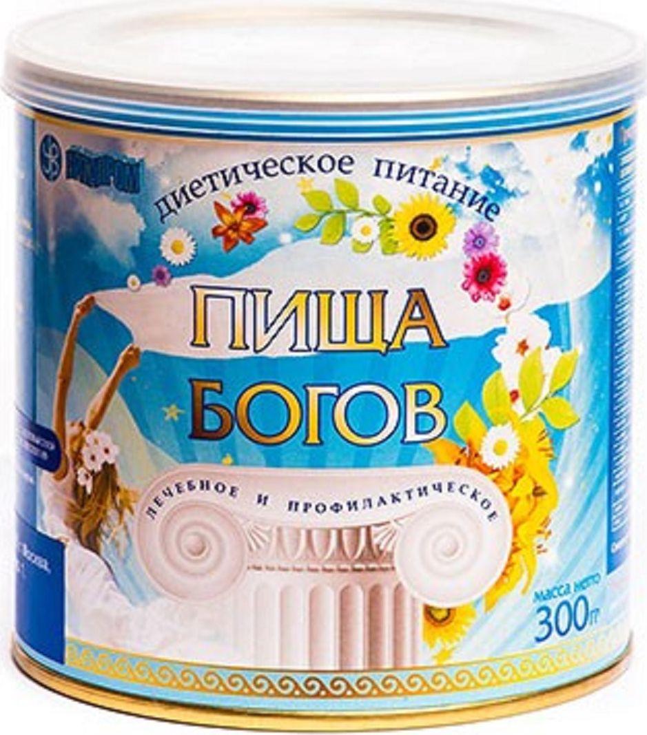 Пища богов Коктейль соево-белковый со вкусом ванили, 300 г уэллс г в дни кометы пища богов