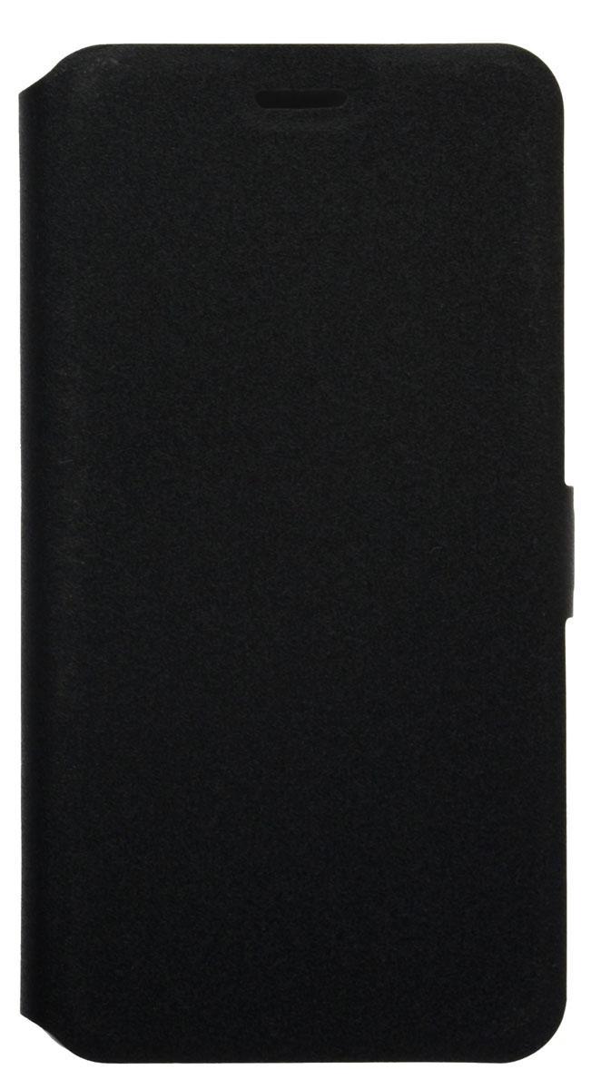 Prime Book чехол-книжка для Asus Zenfone 4 Max (ZC554KL), Black goowiiz черный asus zenfone 4 max plus zc554kl