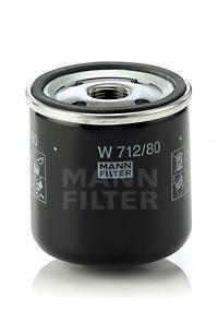 Масляный фильтр Mann-Filter W71280 manfred mann s earth band manfred mann s earth band watch lp