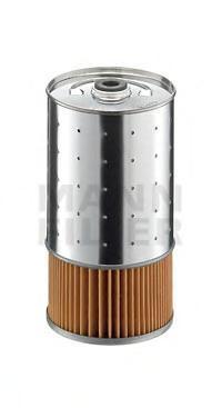 Комбинированный масляный фильтроэлемент Mann-Filter PF10501N