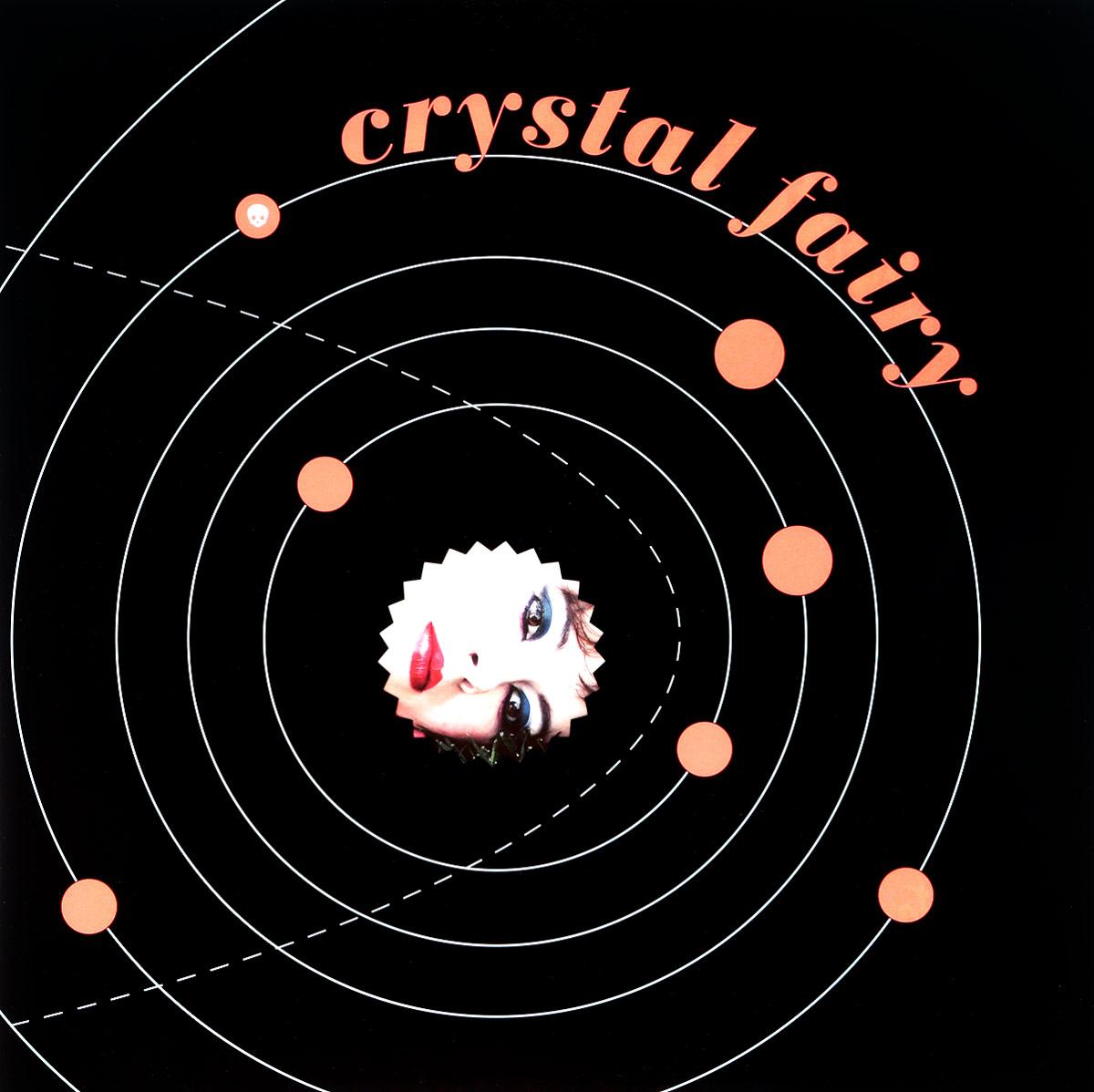 Crystal Fairy Crystal Fairy. Crystal Fairy (LP) fairy girls 3