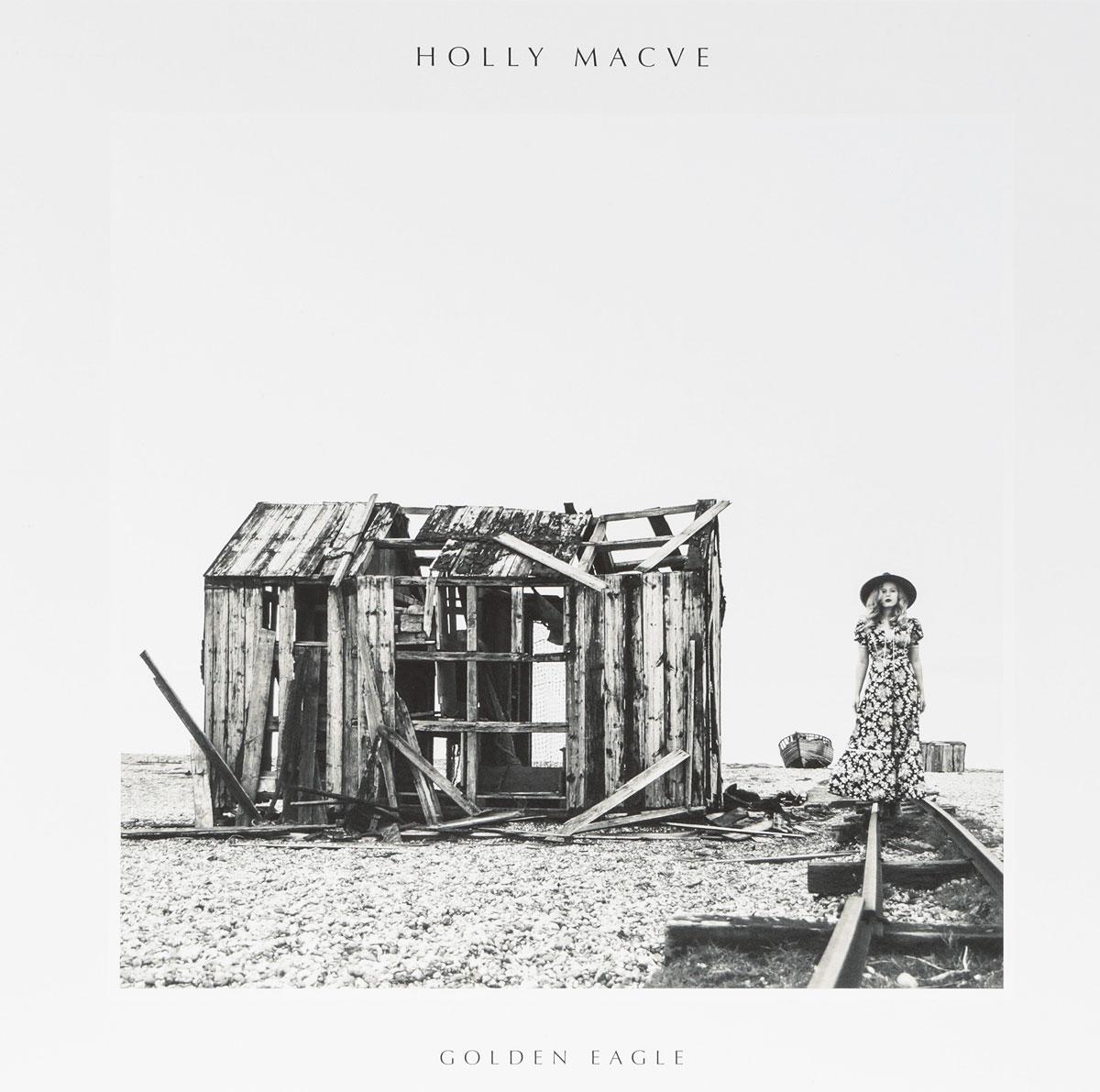цена на Macve Holly Holly Macve. Golden Eagle (LP)
