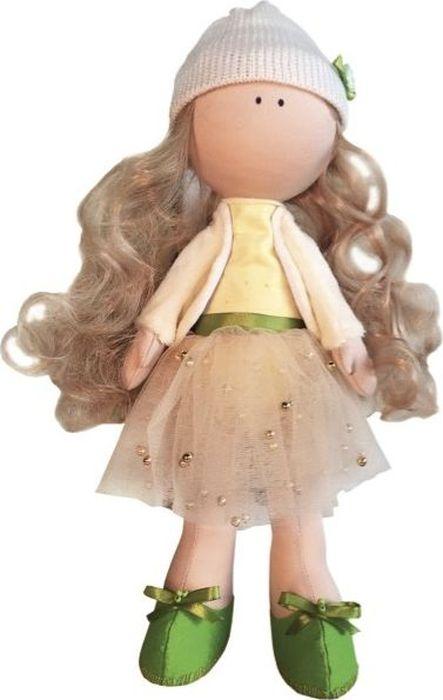 Набор для создания куклы ТМ Цветной Фея Лилия, высота 35 см аксессуары для шитья scsb017