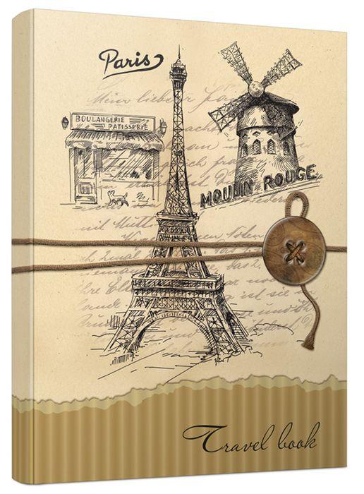 Попурри Блокнот Travel Book 80 листов в точку формат A5 попурри блокнот my musik life 80 листов в точку формат a5