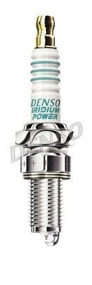 Свеча зажигания DENSO IX27B свеча зажигания denso q20tt
