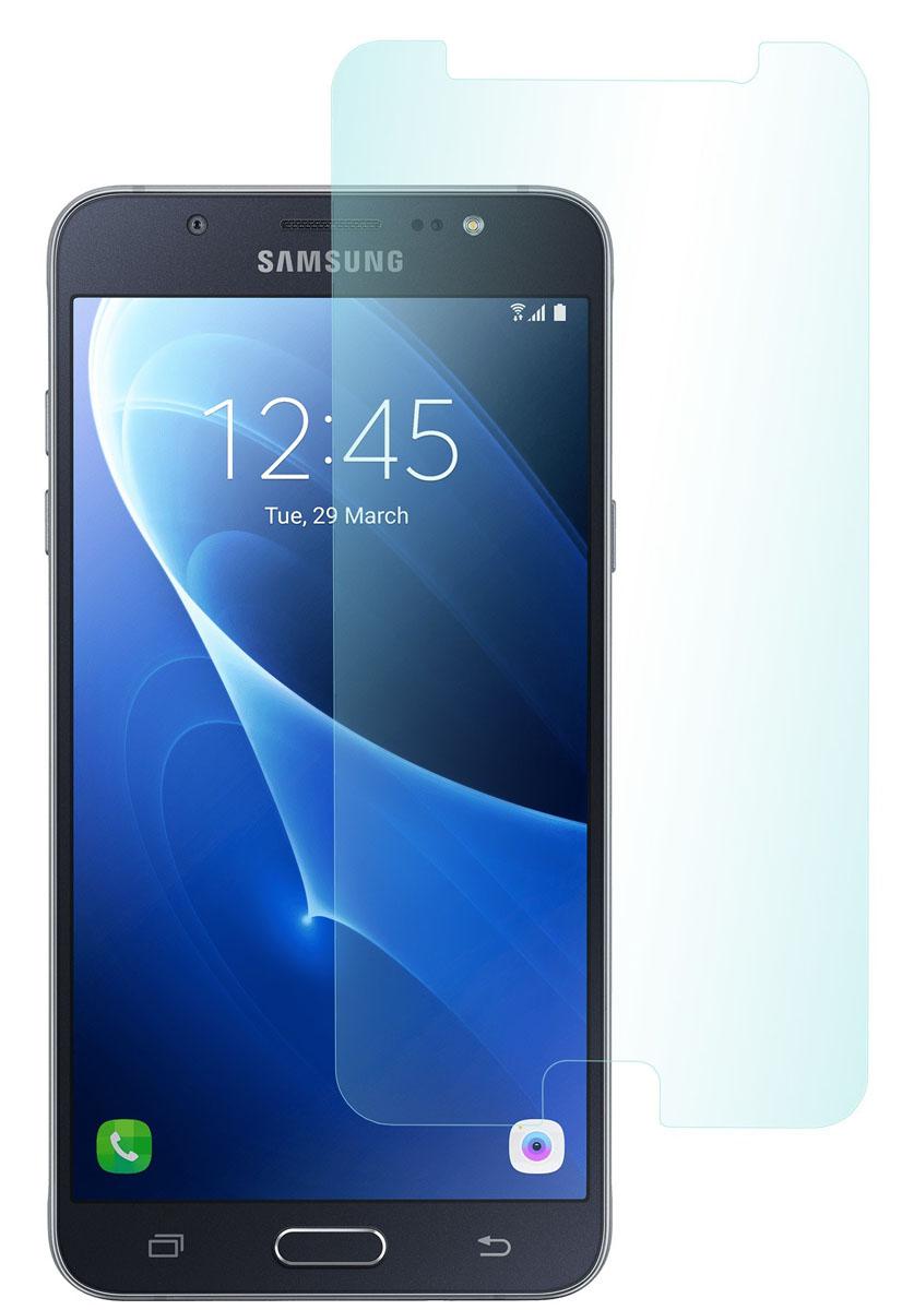 Skinbox защитное стекло для Samsung Galaxy J7 (2016), глянцевое все цены