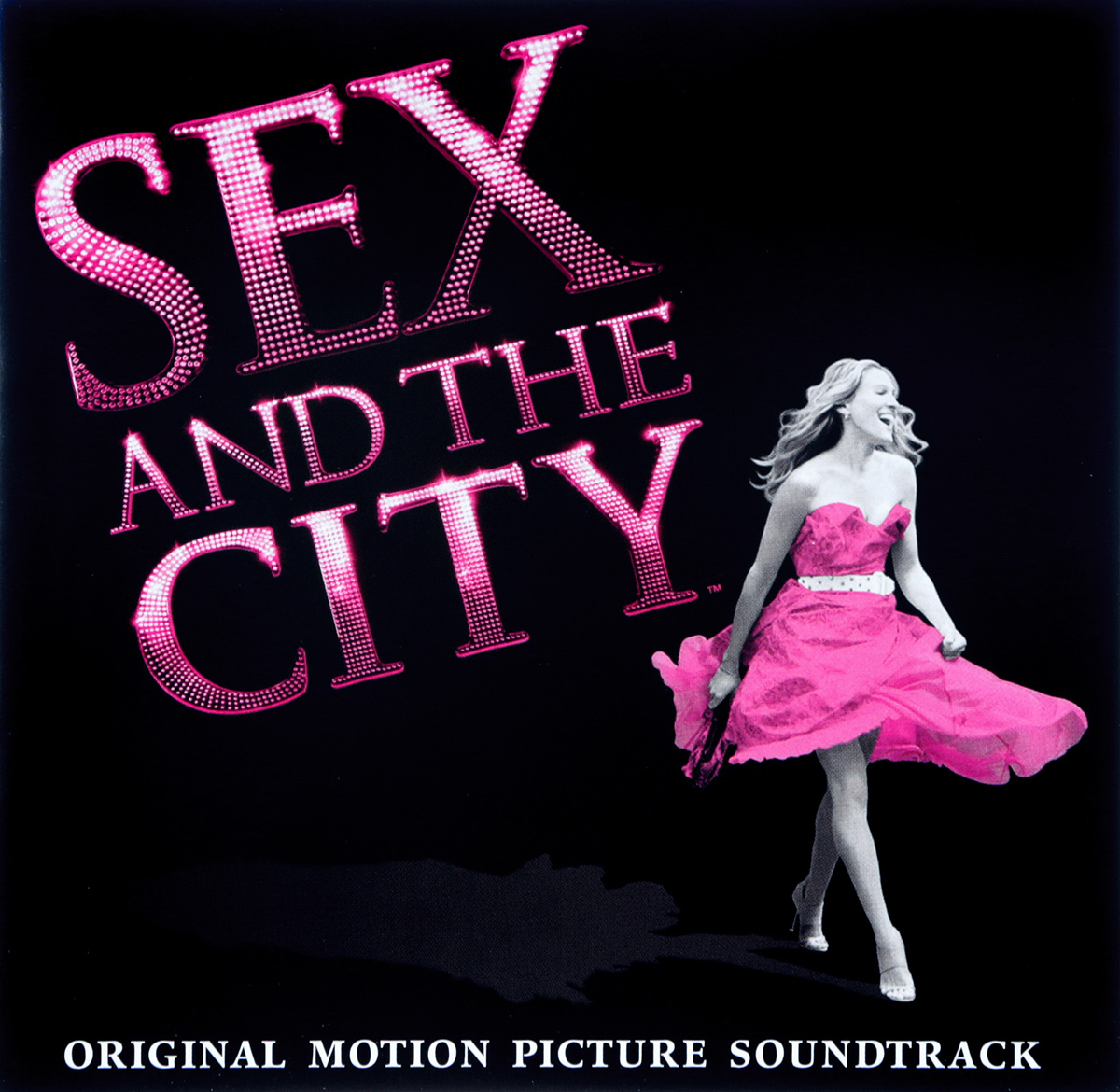 Sex And The City (Original Motion Picture Soundtrack) cabaret voltaire johnny yesno the original soundtrack from the motion picture