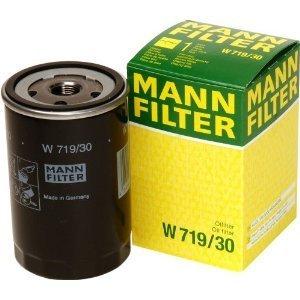 Масляный фильтр Mann-Filter W71930 wlring store universal 16 row an10 engine transmiss oil cooler kit filter relocation blue