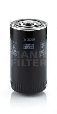 Фильтр масляный Mann-Filter W95026 manfred mann s earth band manfred mann s earth band watch lp
