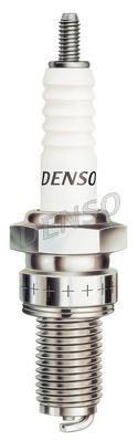 Свеча зажигания DENSO X24EPRU9 свеча зажигания ngk 2741