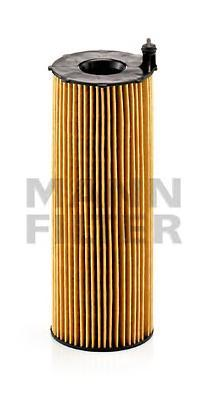 Фильтр масляный Mann-Filter HU831X