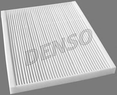Фильтр салона DENSO DCF202P фильтр салона denso dcf268p