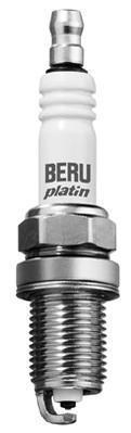Свеча зажигания BERU Z221 цена в Москве и Питере
