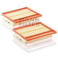 Фильтр воздушный Mann-Filter C251102 все цены