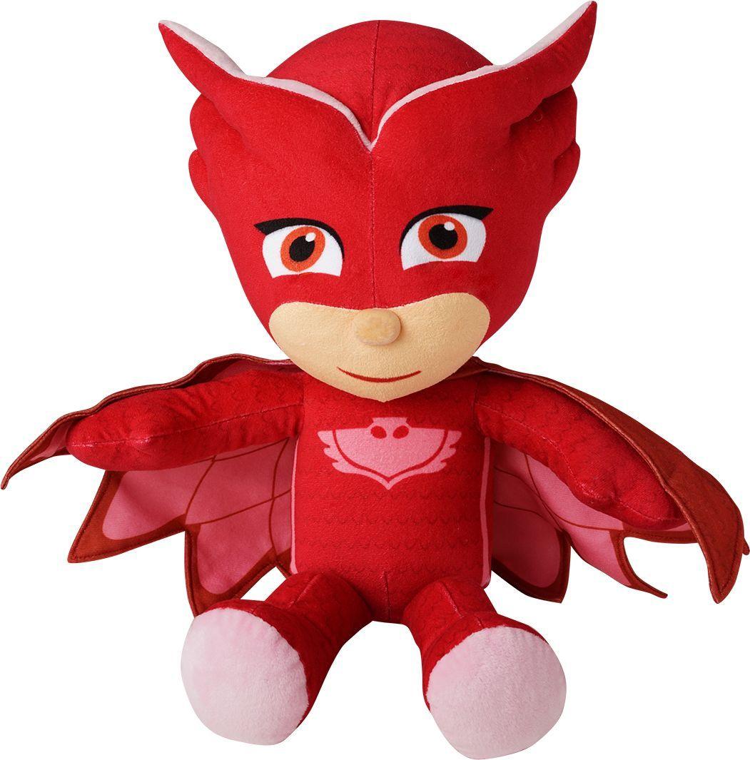 Герои в масках Мягкая игрушка Алетт 45 см