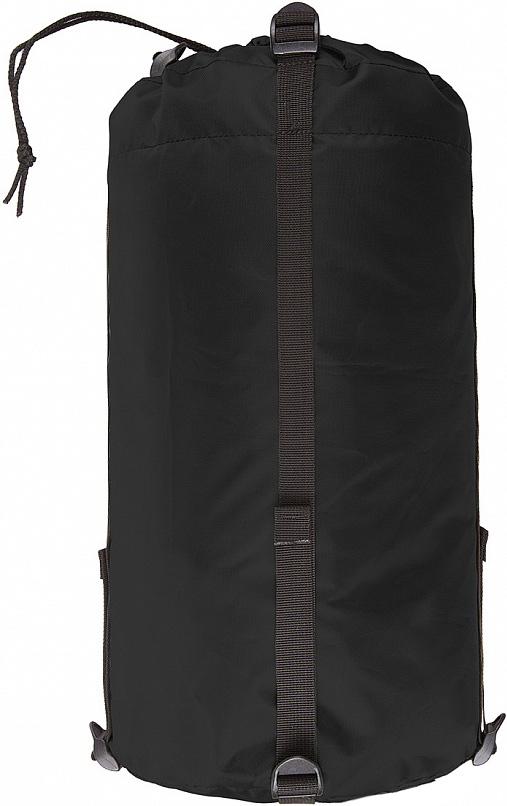 Мешок компрессионный Red Fox, цвет: черный, 20 л