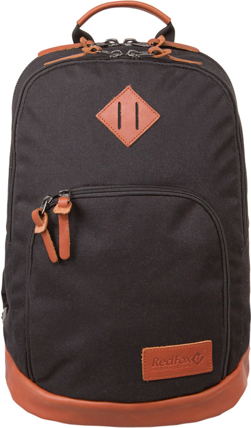 Рюкзак Red Fox Dark Night, цвет: черный, 30 л рюкзак туристический red fox light 80 v4 цвет авокадо 80 л