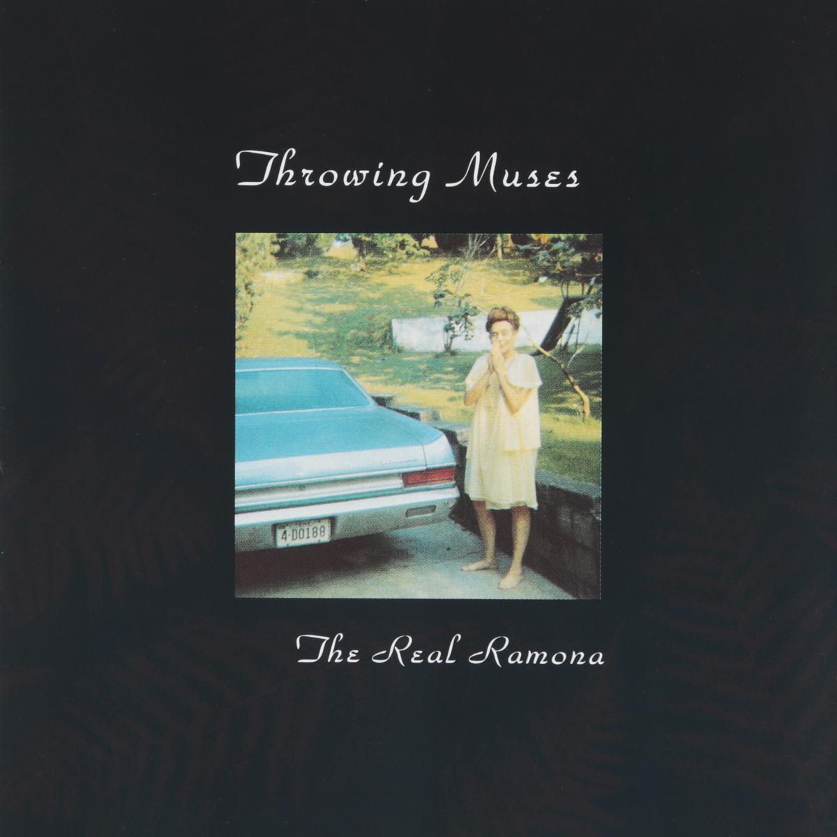 Throwing Muses Throwing Muses. The Real Ramona julietta ramona потолочная люстра julietta ramona hd 74111 4 1 ch clear