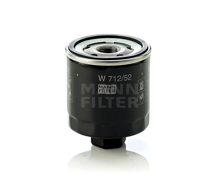 Масляный фильтр Mann-Filter W71252 manfred mann s earth band manfred mann s earth band watch lp