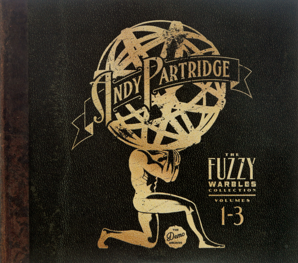 Andrew John Andy Partridge Andy Partridge. Fuzzy Warbles Volume 1-3 (3 CD) andrew john andy partridge andy partridge powers