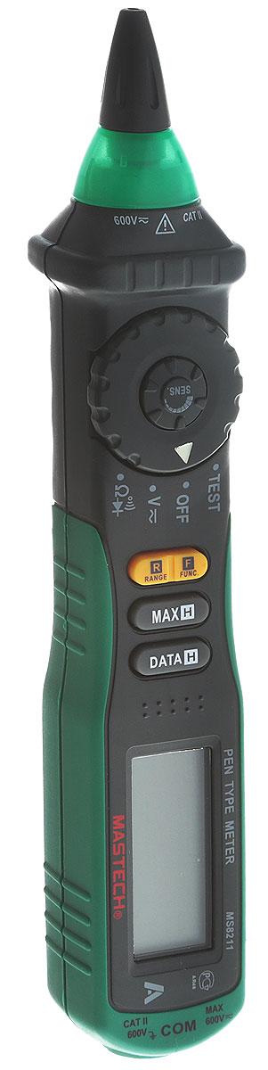 Мультиметр-пробник цифровой Mastech