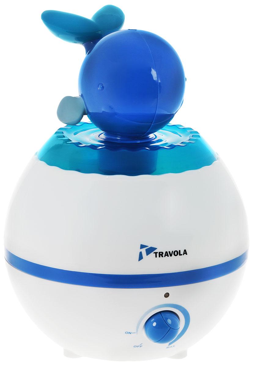 Travola HYB-64, Blue White увлажнитель воздуха