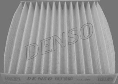 Фильтр салона DENSO DCF356P фильтр салона denso dcf268p