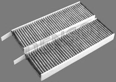 Фильтр салона DENSO DCF073K фильтр салона denso dcf268p
