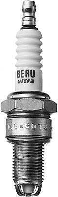 Свеча зажигания BERU Z51 цена в Москве и Питере