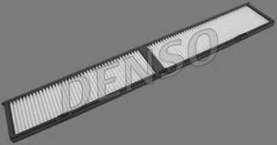 Фильтр салона DENSO DCF096P фильтр салона denso dcf268p