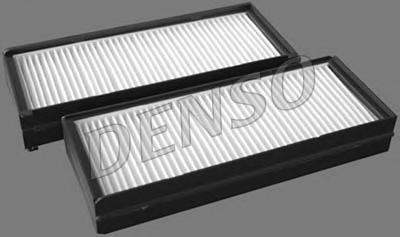 Фильтр салона DENSO DCF268P фильтр салона denso dcf268p