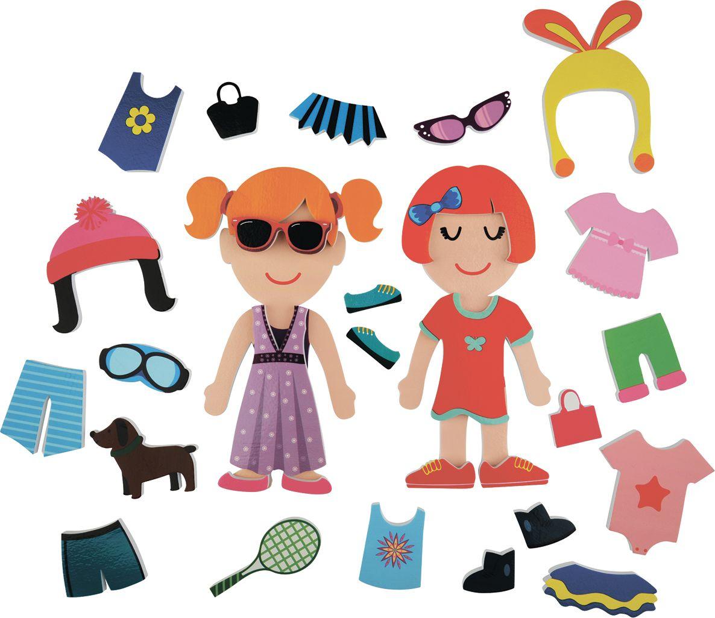 Barney&Buddy Набор стикеров для ванны Модные наряды 32 шт стикеры для ванны barney