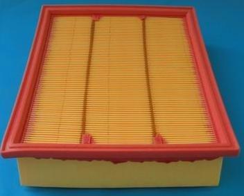 Воздушный фильтр Filtron AP1576 crafter gae 8 n