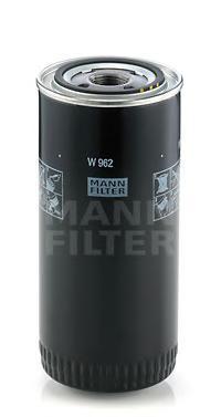 Масляный фильтр Mann-Filter W962 цена