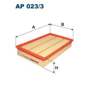Фильтр воздушный Filtron AP0233