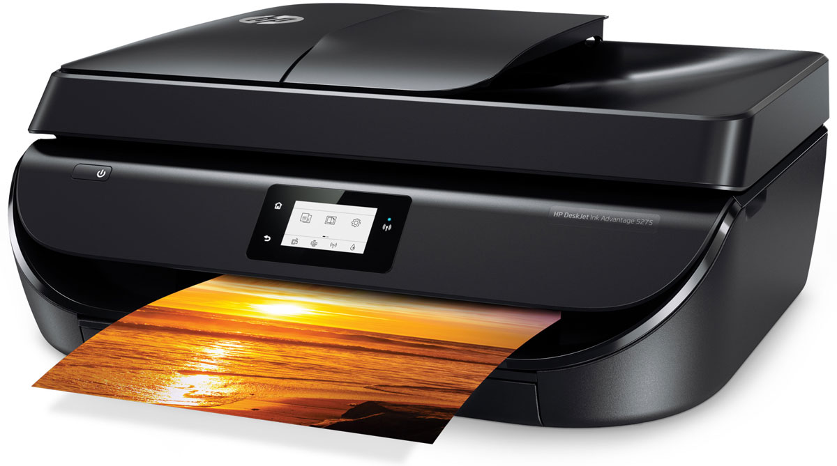 МФУ HP Deskjet Ink Advantage 5275