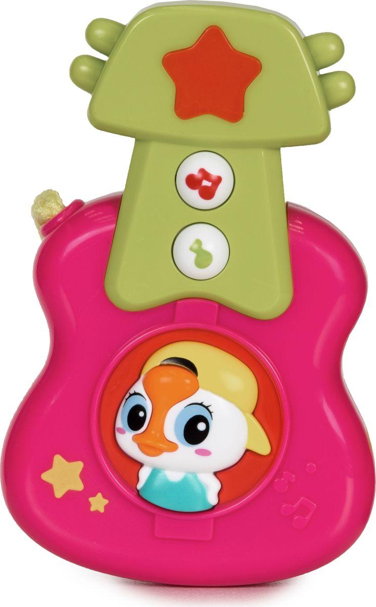 Baby Care Музыкальная подвеска Гитара ВС1015