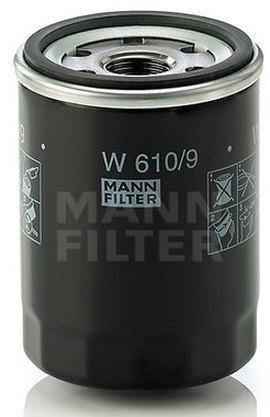 цена на Масляный фильтр Mann-Filter. W6109