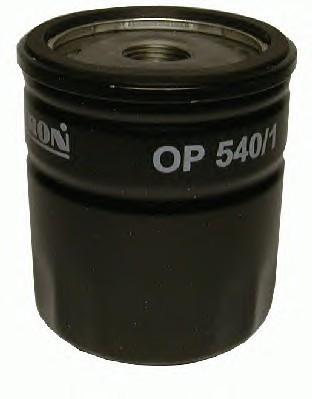Фильтр масляный Filtron OP5401 все цены