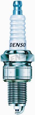 Свеча зажигания DENSO W16EXU свеча зажигания denso kj16crl11