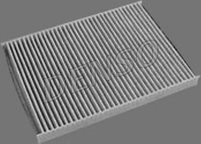 Фильтр салона DENSO DCF225K фильтр салона denso dcf268p