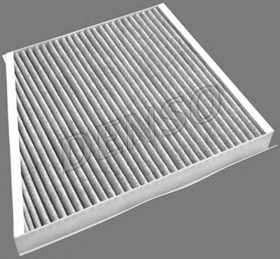 Фильтр салона DENSO DCF252K фильтр салона denso dcf268p