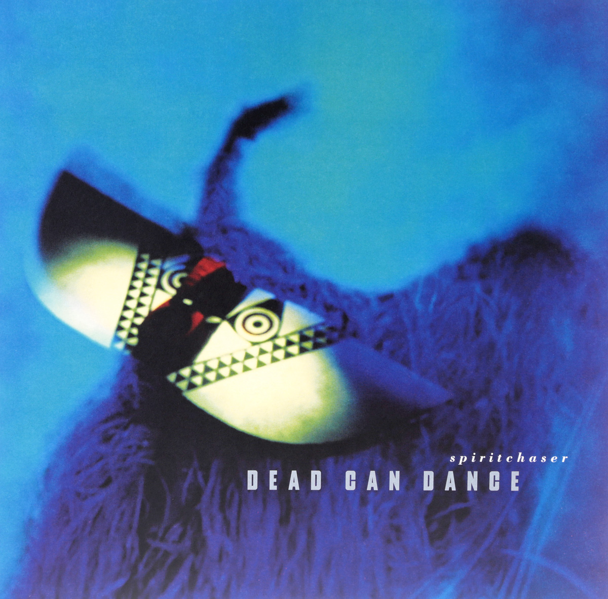 Dead Can Dance Dead Can Dance. Spiritchaser (2 LP) dead can dance dead can dance wake 2 cd