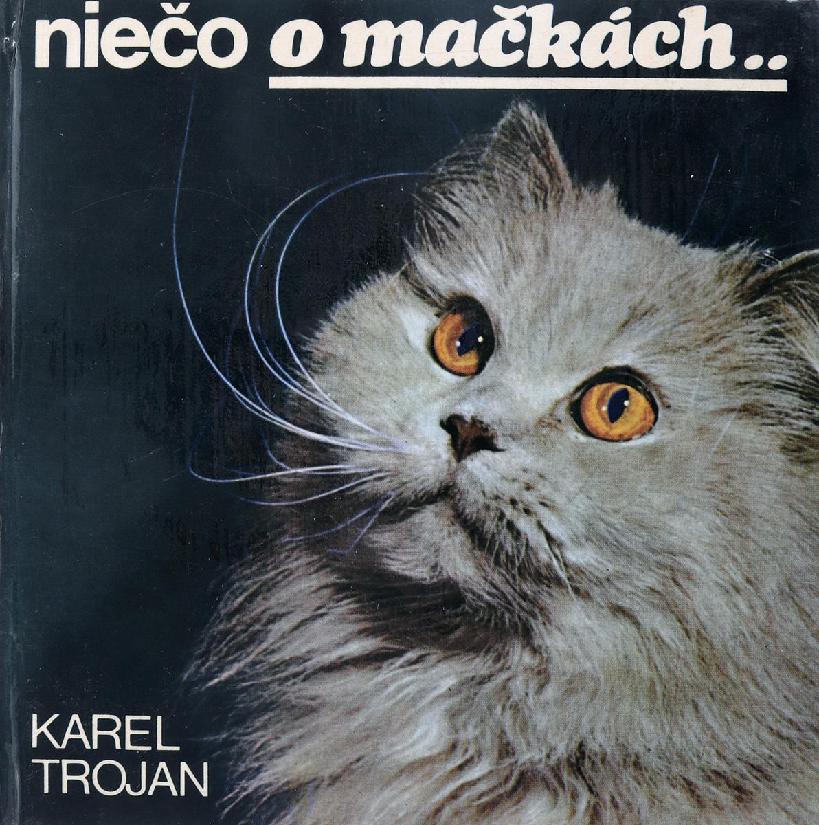 цена Karel Trojan Nieco o macrach…. в интернет-магазинах