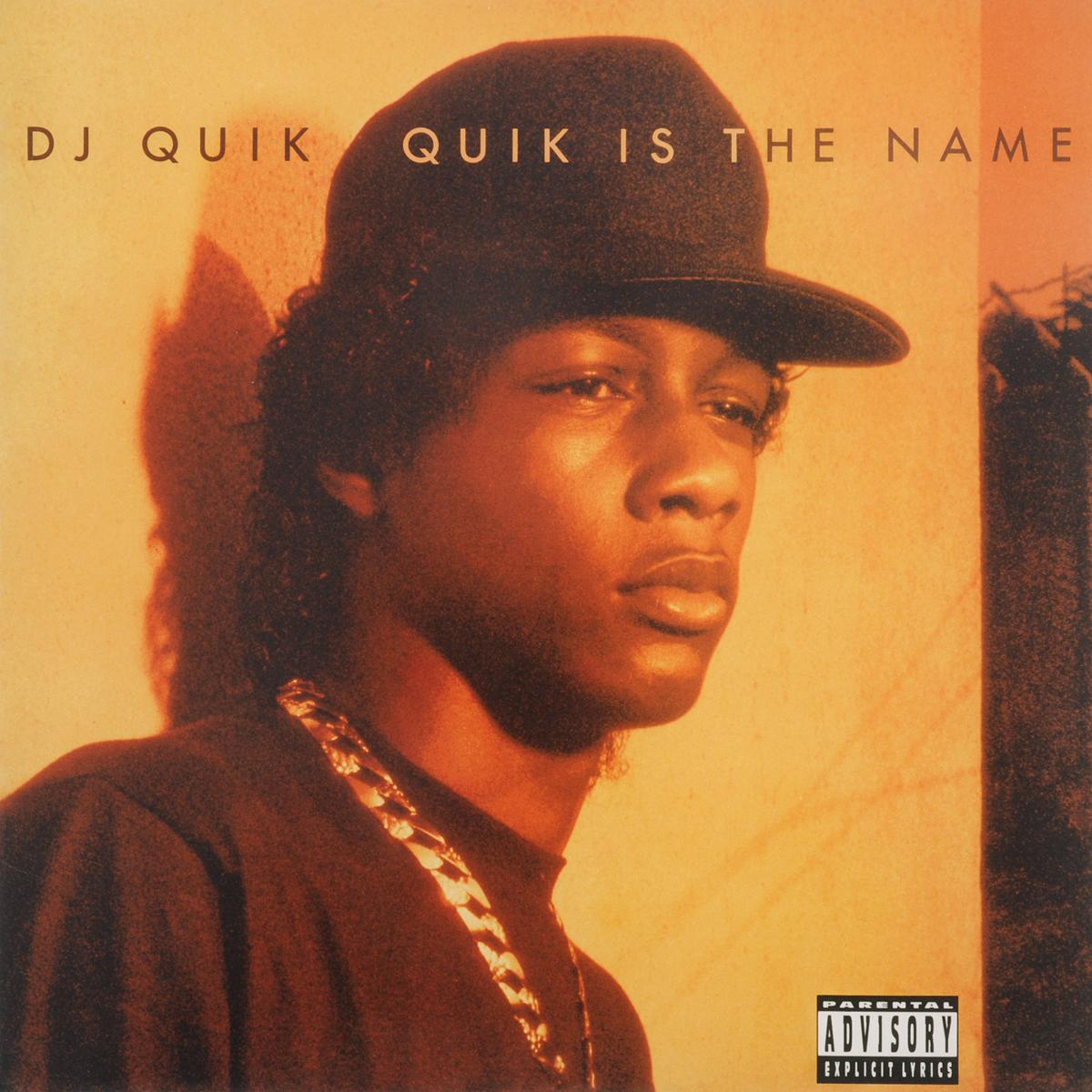 DJ Quik Dj Quik. Quik Is The Name (LP) журнал сделок для quik александр резвяков скачать