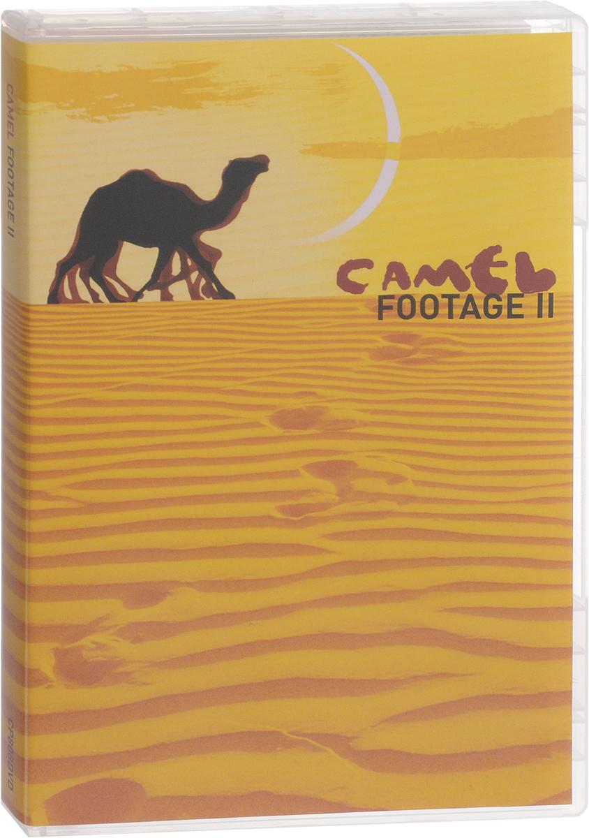 лучшая цена Camel: Footage II
