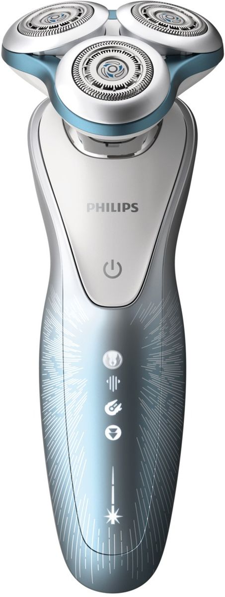 Электробритва Philips Star Wars SW7700/67 для сухого и влажного бритья
