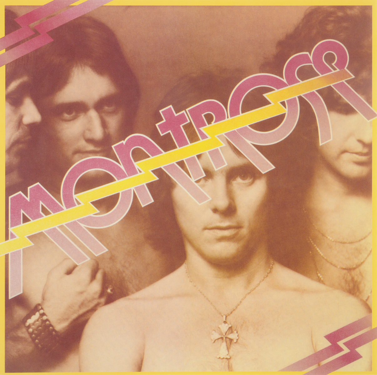 Montrose Montrose. Montrose (2 LP) montrose montrose montrose 2 lp 180 gr