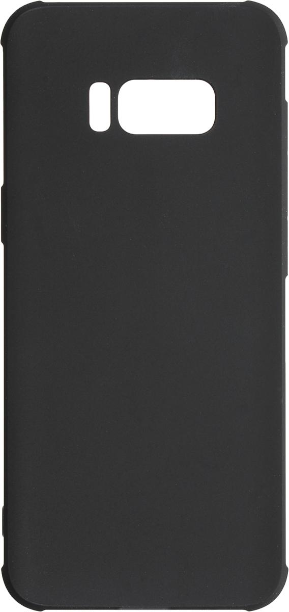 Red Line Extreme чехол для Samsung Galaxy S8, Black аксессуар чехол для samsung galaxy j2 2018 red line extreme black